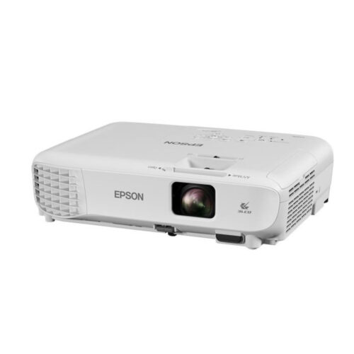 Projector-Epson-EB-S05