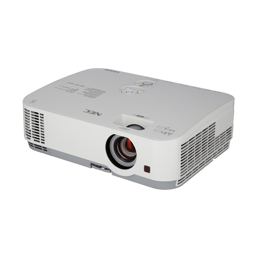Projector NEC With 3 LCD Technology ME331X
