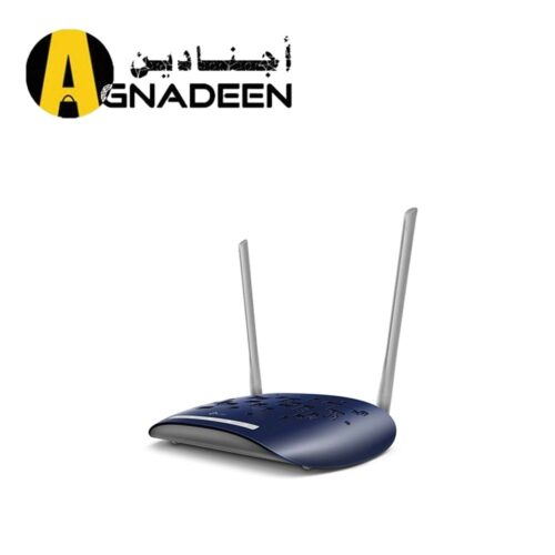 300Mbps Wireless N VDSL ADSL Modem Router TD-W9960