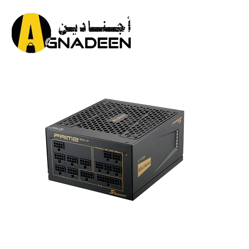 SEASONIC SSR-1300GD - Prime 1300W Gold Power Supply