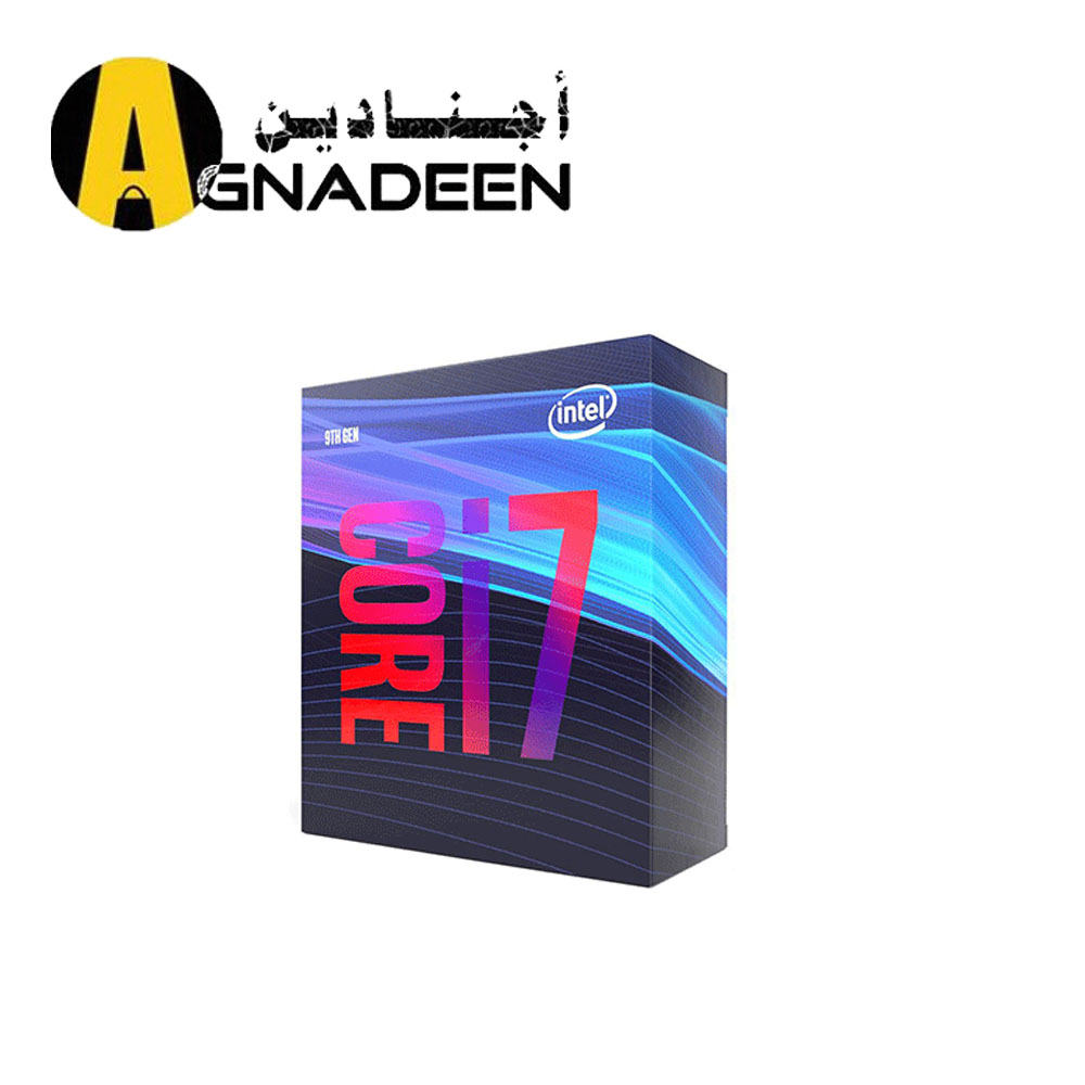 Intel Core i7-9700 Desktop Processor Intel UHD Graphics 630