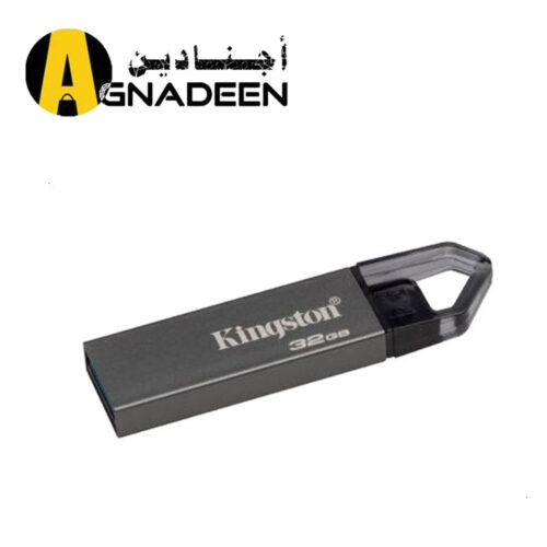 Kingston DTMiniRx Mini Data Traveler Flash Memory USB 3.1, 32 GB