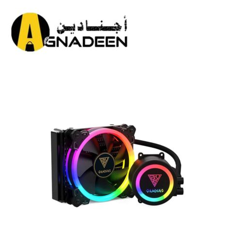 Gamdias Case Fan Cooling CHIONE E2-120R