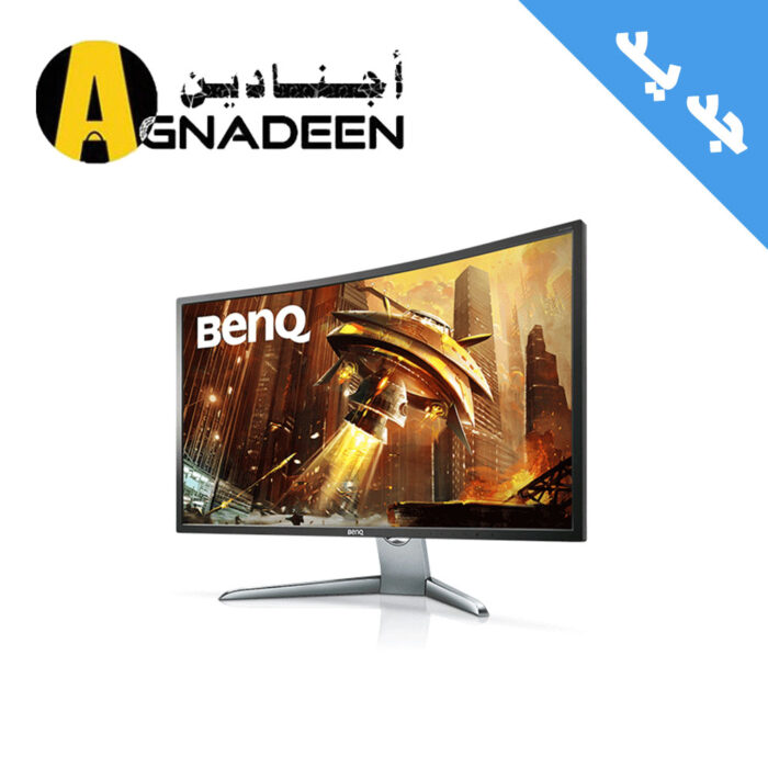 BenQ EX3200R Gaming Monitor with Curved Design