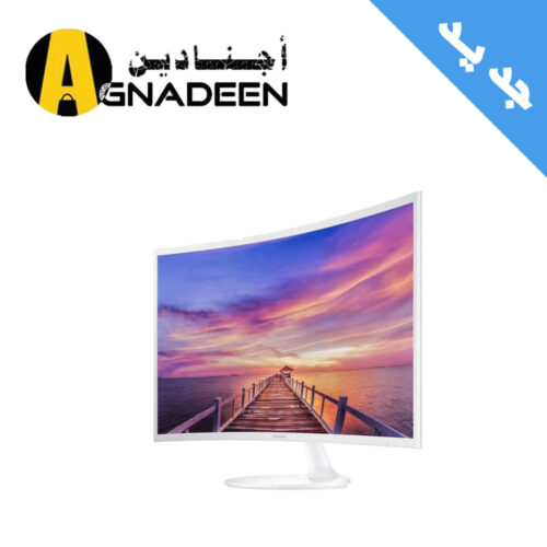 SAMSUNG Curved Monitor LC27F391FHMXZN