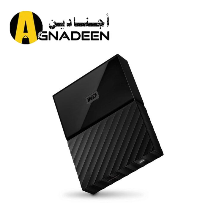 Western Digital My Passport - 1TB - Black
