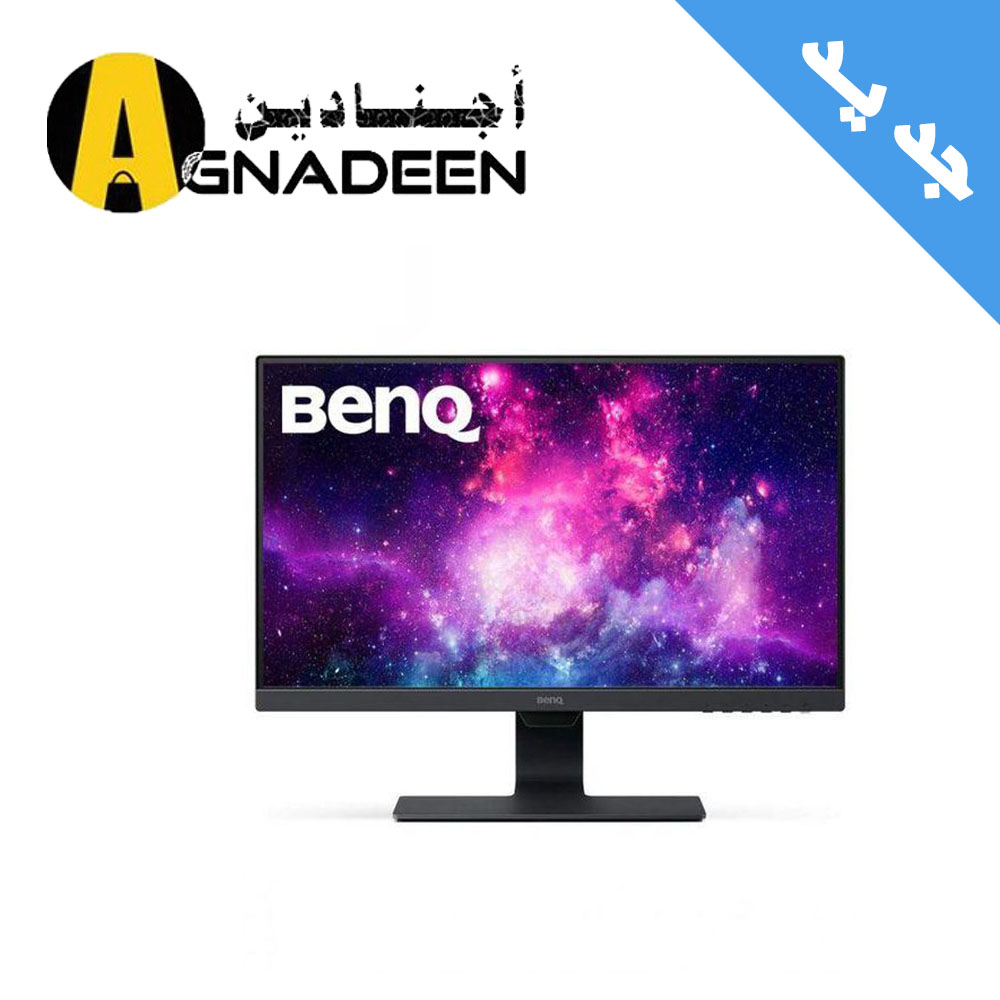 BenQ GW2480 Stylish Monitor with 24 inch 1080p Eye-care - 8ms 5ms GtG Refresh Rate - 60Hz