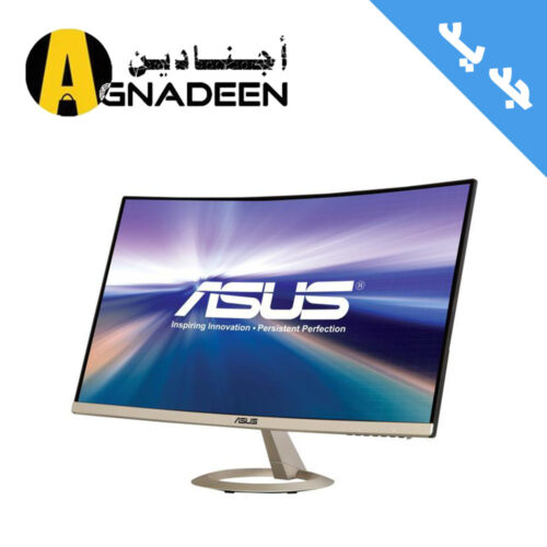 ASUS VZ27VQ - 27-Inch Eye Care Curved Monitor