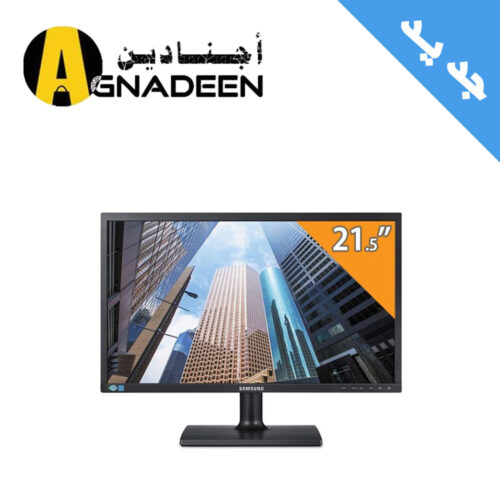 S22E200B - 21.5-inch Full HD LED Monitor