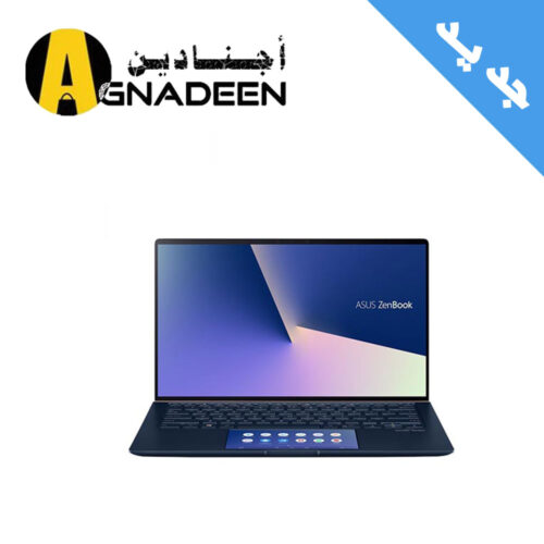 ASUSUX434FLC-A6269T Zenbook 14 FHD Core i7 10510U - 16 GB - 1TB PCIE SSD - GeForce MX250 2GB - Windows - Royal Blue