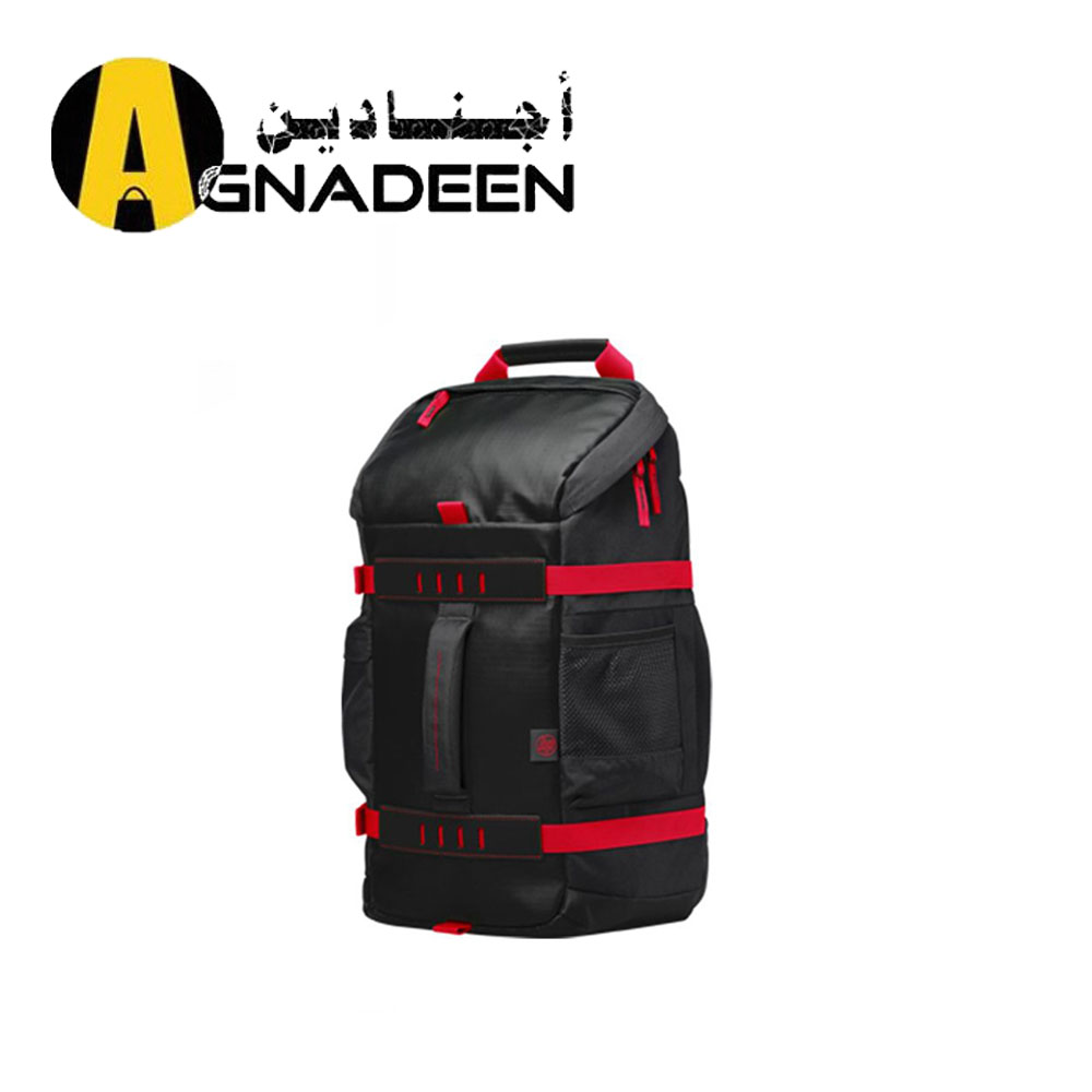 HP - Odyssey Backpack - 15.6