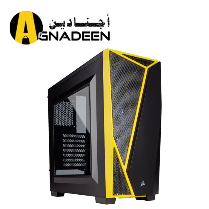 Corsair Carbide SPEC-04 Gaming Case