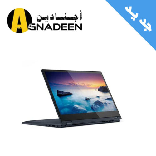 Lenovo Ideapad C340-14IML Laptop - 14 Inch FHD Touch Intel Core i5-10210U 512GB SSD 8 GB RAM NVIDIA GeForce MX230 2GB GDDR5 Windows - Abyss Blue