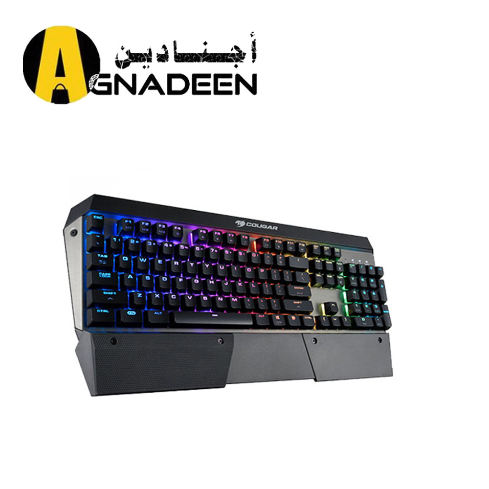 Cougar Attack X3 RGB Gaming Keyboard