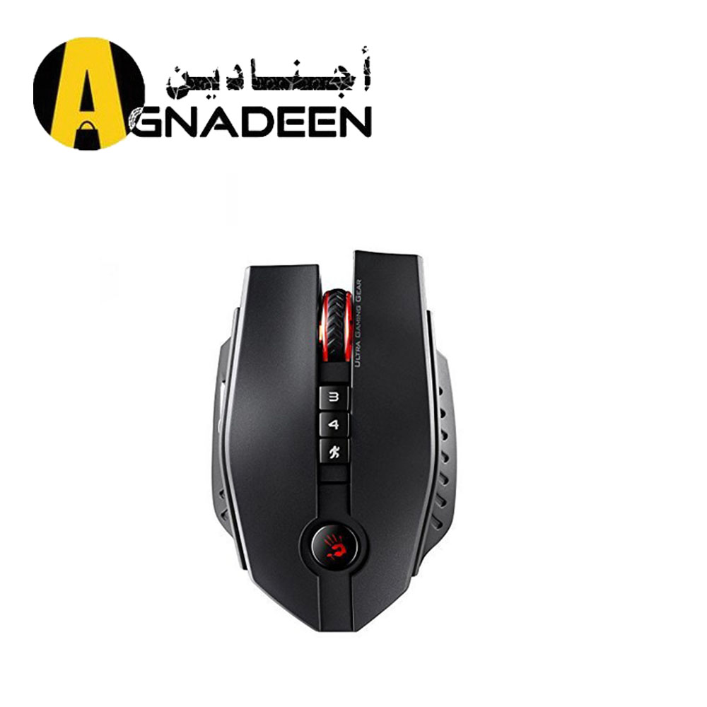 A4TECH Bloody ZL50 Sniper Edition Laser Wired Gaming Mouse