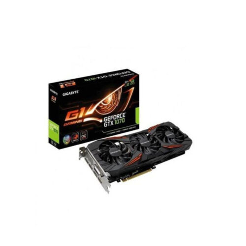 GeForce GTX 1070 G1 GAMING 8GB GDDR5 GV-N1070G1 GAMING-8GD