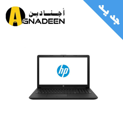 HP labtop 15-DA1015ne Ci7 8550U 8th Gen 1.8 Ghz 8MB 4 Cores 8GB 1TB