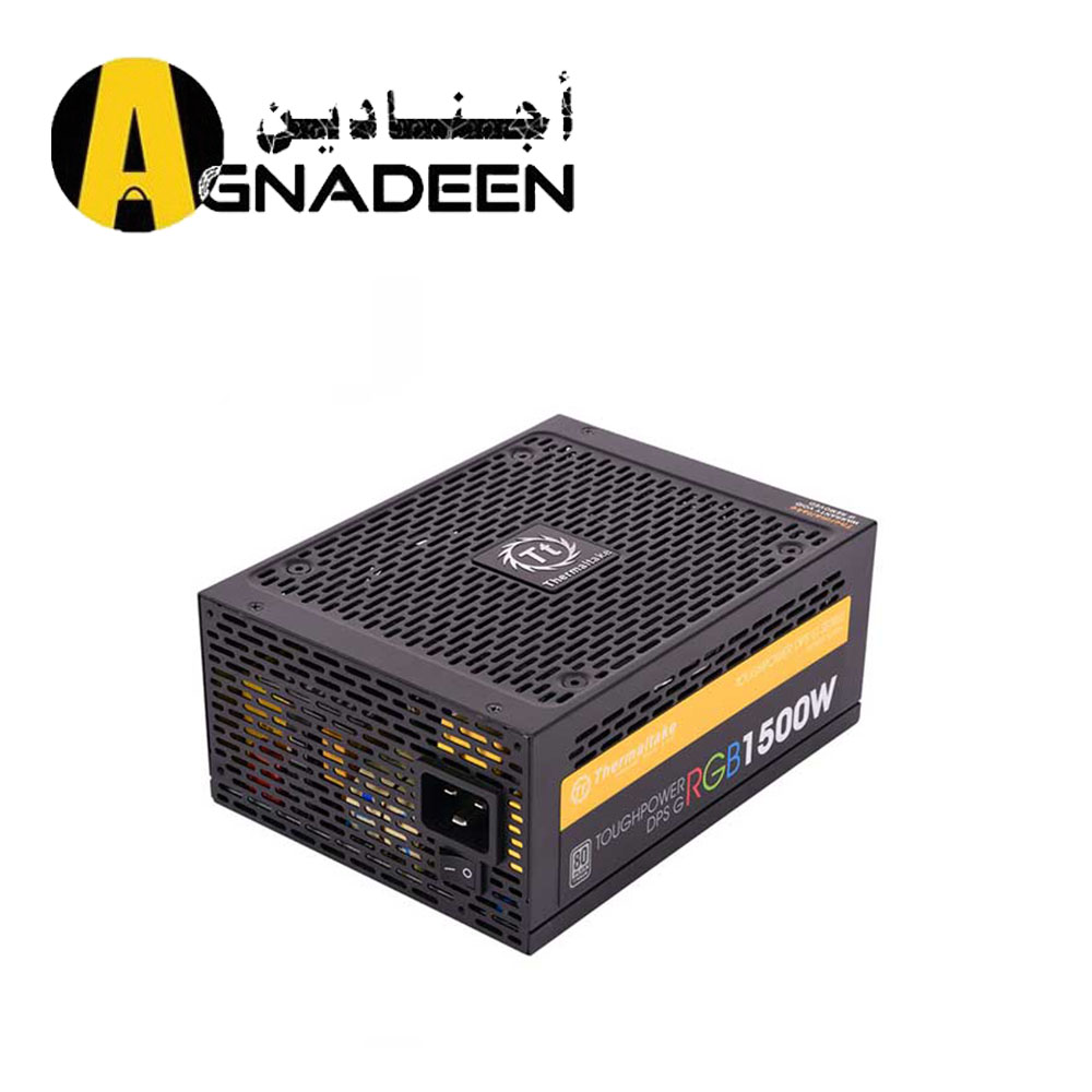 THERMALTAKE ToughpowerGrand Digital 1500W ATX 2.3 EPS 2.92 A-PFC 14cm EU 80Plus Titanium