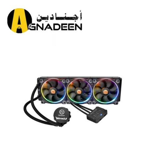 THERMALTAKE fan Water 3.0 Riing RGB 360