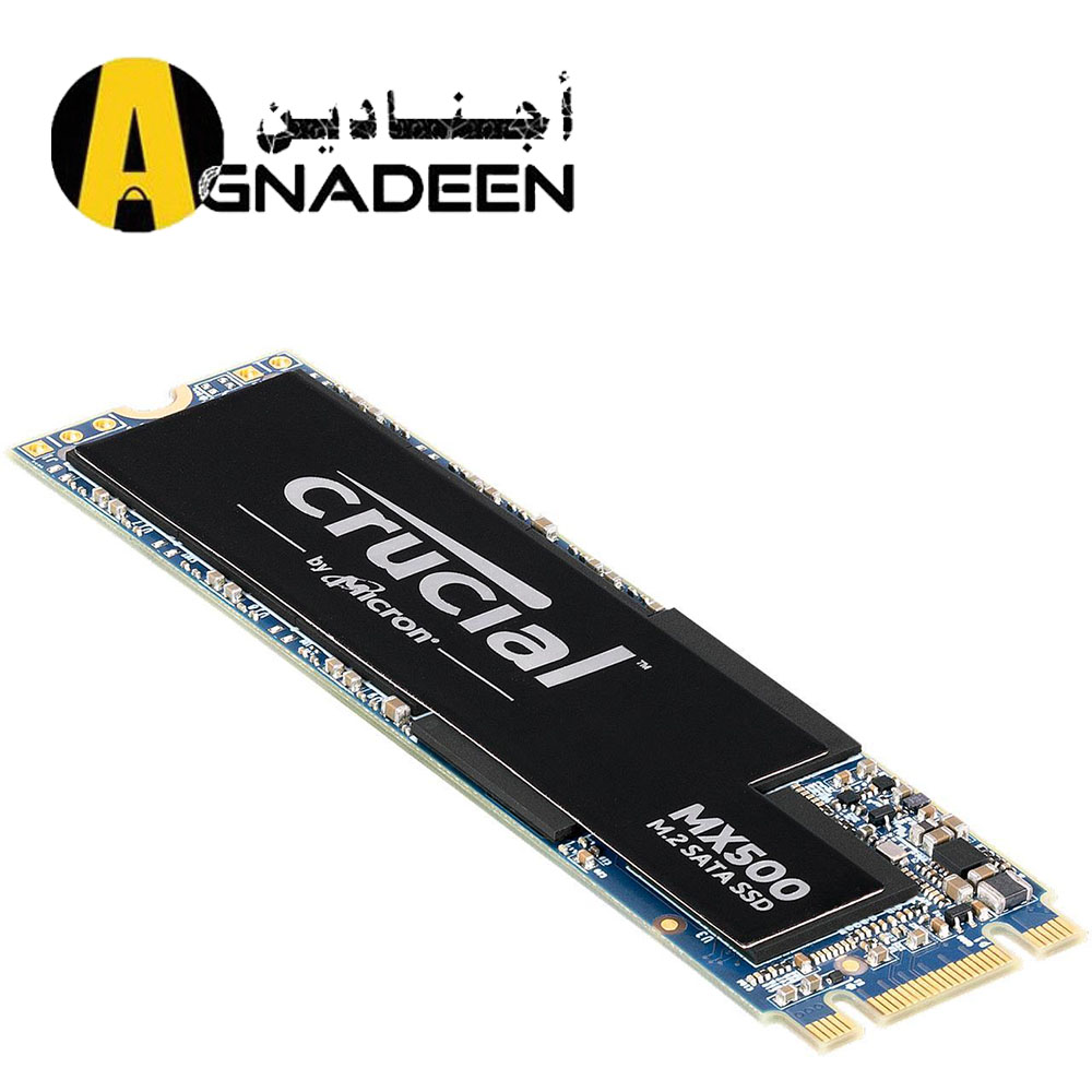 Crucial MX500 M.2 2280 250GB SATA III 3D NAND Internal Solid State Drive SSD CT250MX500SSD4