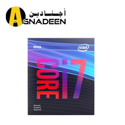 Intel Core i7-9700F Desktop Processor 8 Core Up to 4.7 GHz Without Processor Graphics LGA1151
