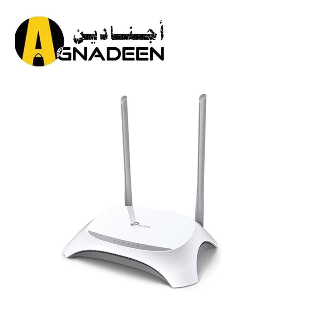 TP-Link 3G 4G Wireless N Router