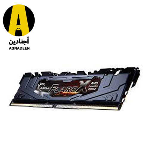 Brand : G.Skill RAM Memory Technology : Ddr4_sdram Computer Memory Size : 16 GB Memory Speed : 3200 MHz Voltage : 1.35 Volts
