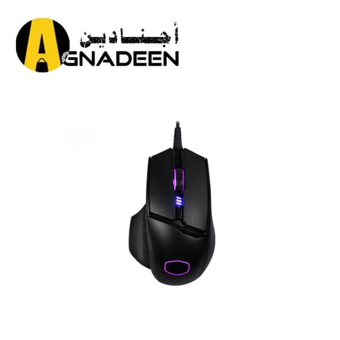 COOLER MASTER MM830 RGB MOUSE 24 000 DPI