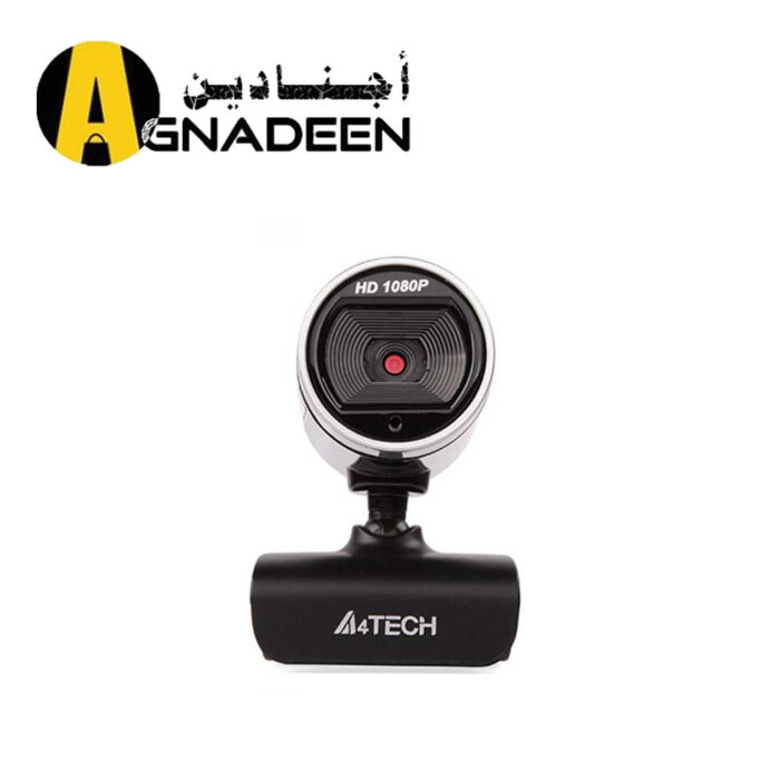A4Tech Full HD 1080p Webcam with Built-in Microphone PK-910H