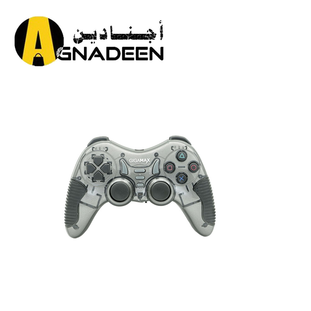 GIGAMAx Gigamax Wireless gamePad GP-W2021