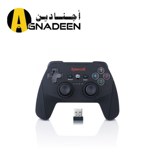 Redragon G808 Gamepad PC Game Controller Joystick