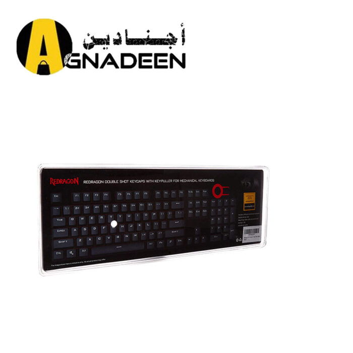 Redragon A101 Replacement Keycaps 104 Keycaps Mechanical Keyboard