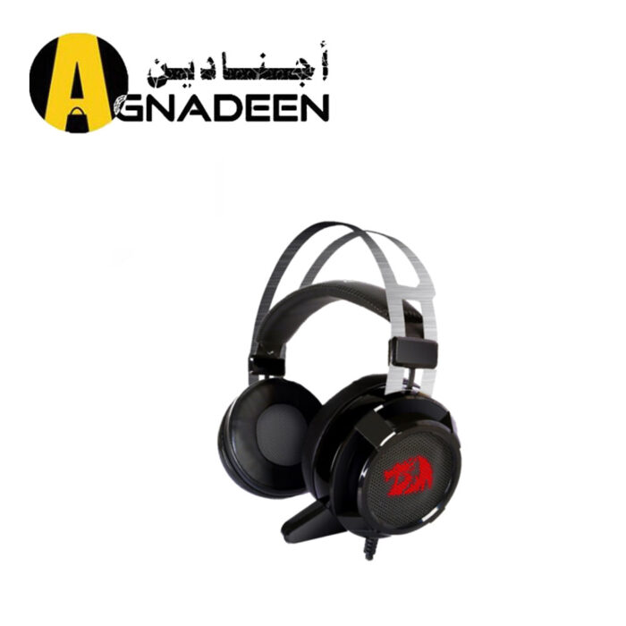 Redragon H301 SIREN2 7.1 Channel Gaming Headset