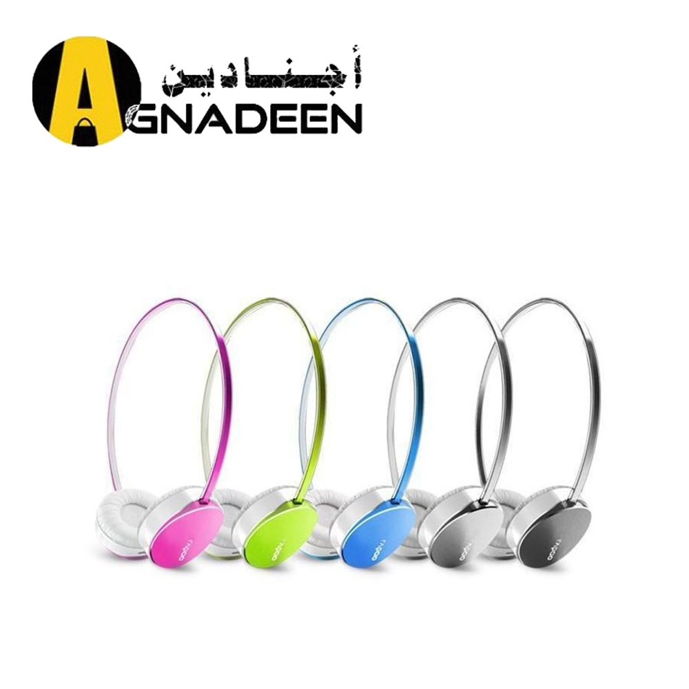 Rapoo S500 Bluetooth Headset
