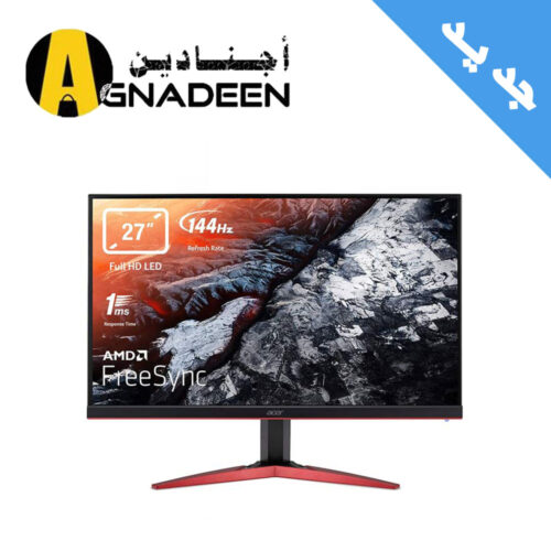 Acer KG1 KG271Pbmidpx 27 FHD 1920 x 1080 pixels Full HD LED 1Ms - 165Hz - TN Gaming monitor