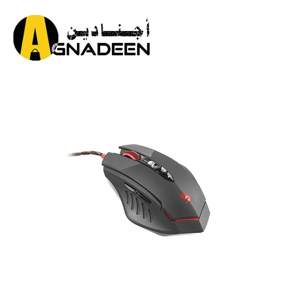 Bloody T70 Optic Micro Switch Gaming Mouse