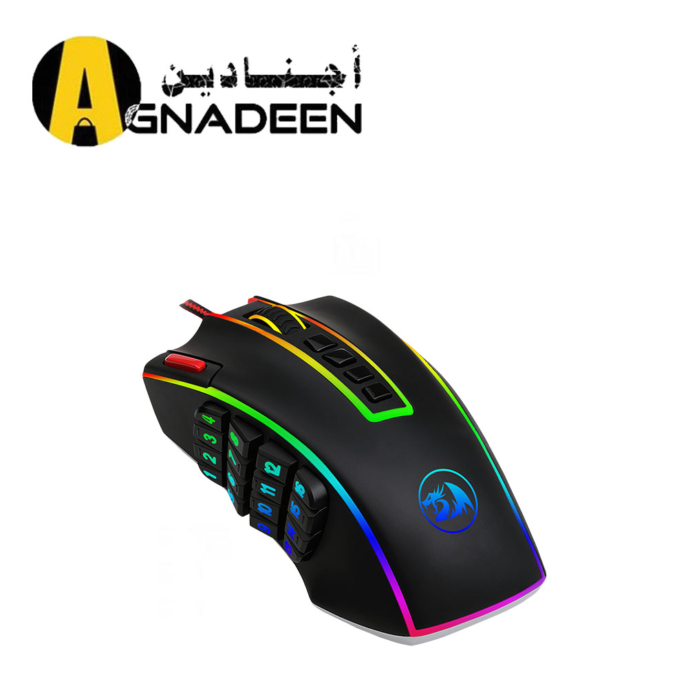 Redragon M990 Legend 12000 DPI mouse
