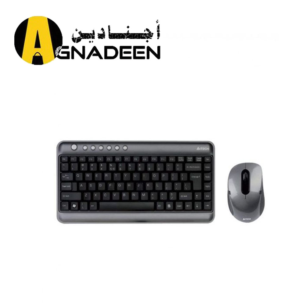 7300N - Wireless Keyboard And Mouse Set