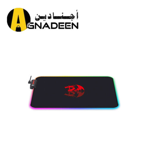 Redragon P026 RGB Wired Mouse Pad