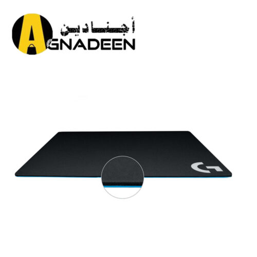 Gaming Mouse Pad - Hard Surface - G440 - Logitech