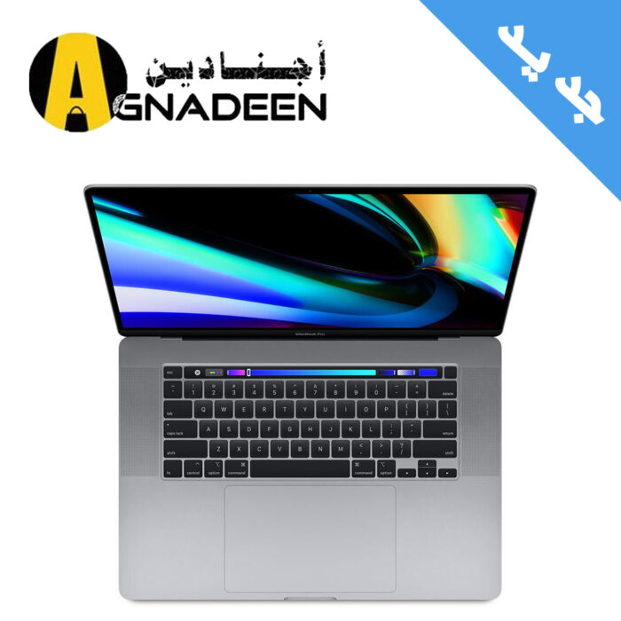 Apple MacBook Pro Late 2019 Model, MVVK2 with Touch Bar and Touch ID Laptop, 9th Gen-Intel Core i9, 2.3 Ghz