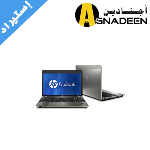 HP Probook 4530 CI7 2nd Gen Ram 4G HDD 500 AMD 7400M