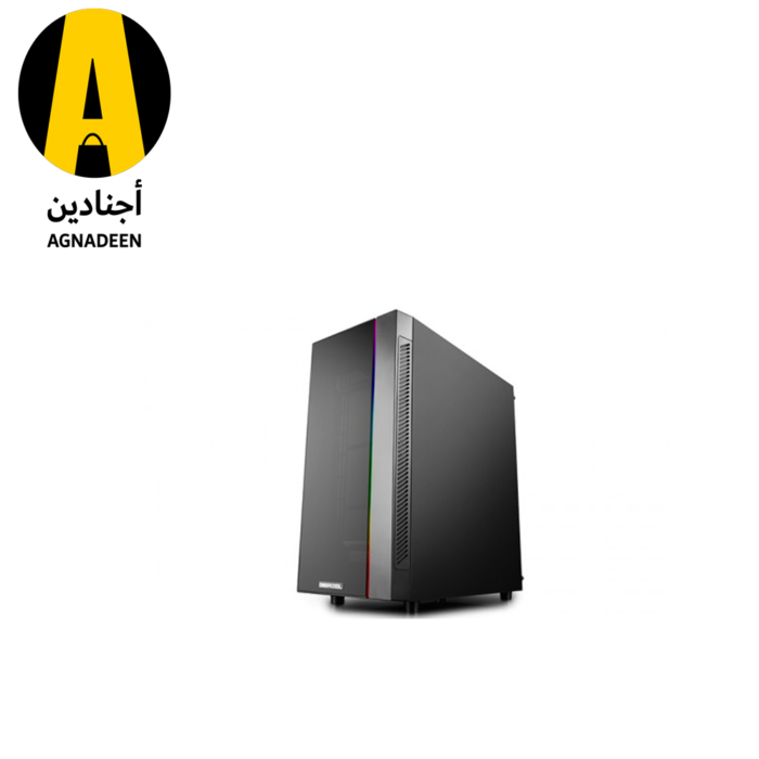 DEEPCOOL Gaming MATREXX 55 ATX Mid-Tower Case Full-size Tempered