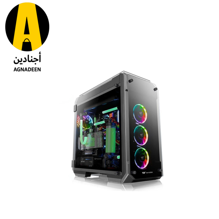 THERMALTAKE View 71 Tempered Glass Tower Chassis